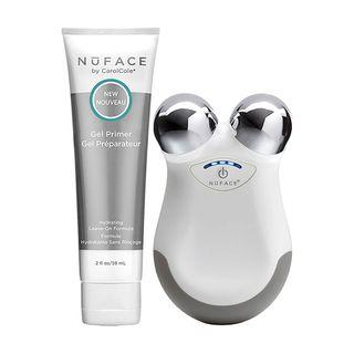 🚚 NuFACE Mini Facial Toning Device + Gel Primer *NEW*