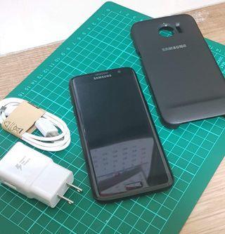 🚚 128G  Samsung s7 edge 無傷 無烙印