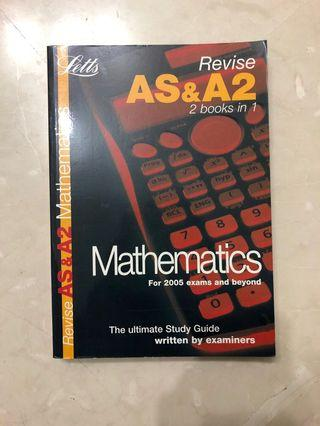Revise AS & A2   2 books in 1