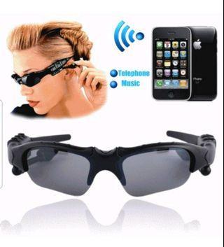 🚚 Bluetooth Sunglasses (Black)