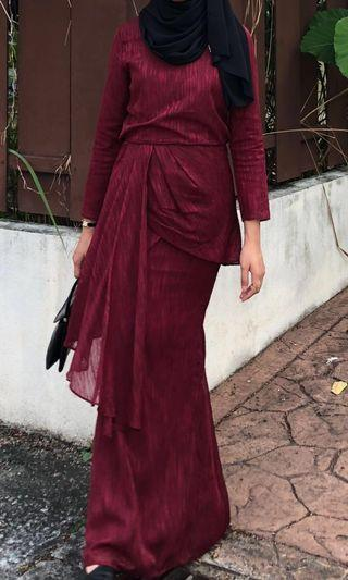 SHALS Rosie Kurung