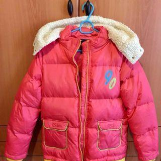 Universal traveller Girls's winter wear jacket , below zero degree, only worn 3x, still looks new