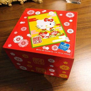Sanrio Hello Kitty Japan Lurch Box