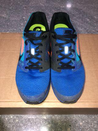 Nike Zoomfly2, double color tone