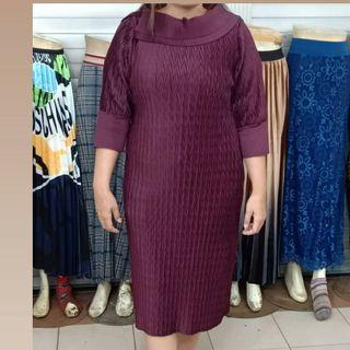 Dress Plisket Bangkok
