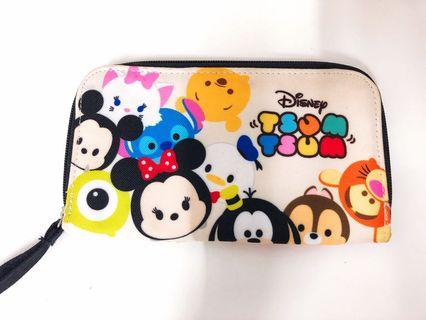 Original Disney Tsum Tsum Wallet