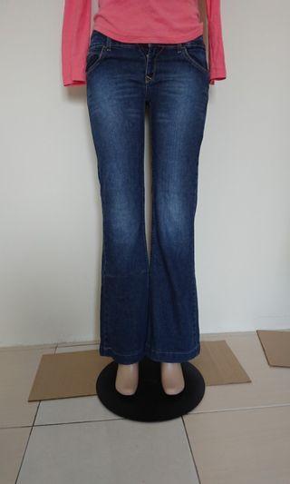 Bootcut Jeans Trf Denim#Rayathon50