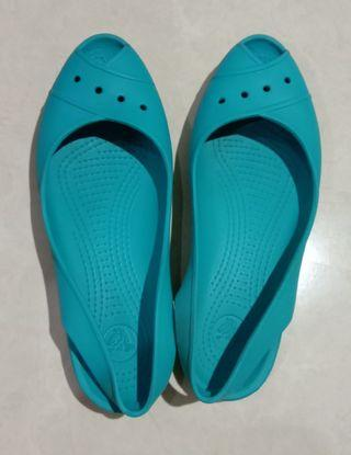 Sepatu Crocs size 7