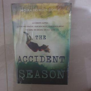 The Accident Season - Moira Fowley Doyle