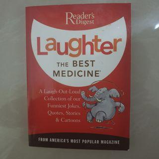 Readers Digest - Laughter is the Best Medicine