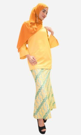Modern Baju Kurung (Matahari)