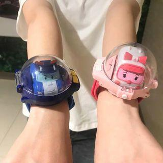 Controable watch toy⚠️ included postage