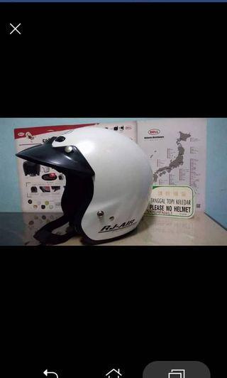 Helmet SHOEI RJ AIR Platinum