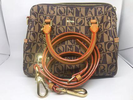 Bonia speedy bag