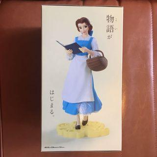 Belle Figure