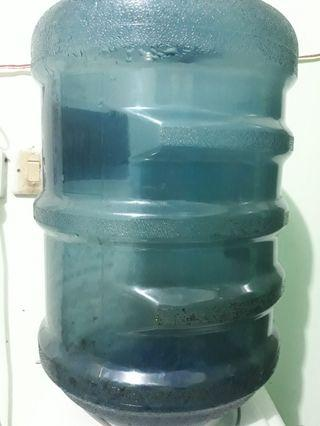 #mauvivo galon air