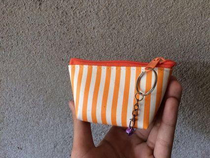 Wallet kecil perempuan