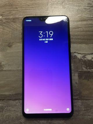 小米 8lite 自用二手機