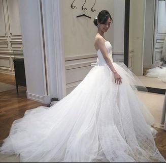 Vera Wang Octavia Wedding Gown
