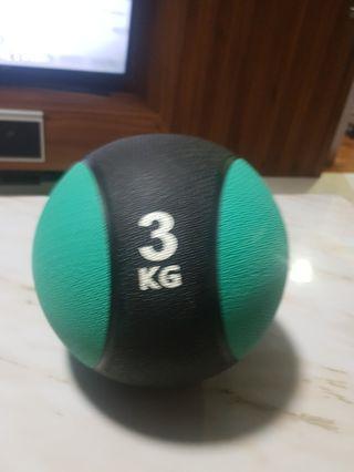 🚚 3KG medicine Ball