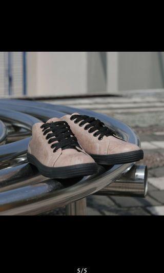 #BAPAU Brownies shoes