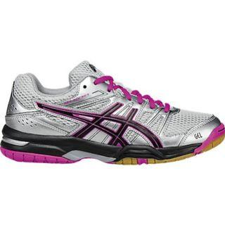 ASIC GEL-ROCKET 7 (WOMEN'S INDOOR COURT SHOES)