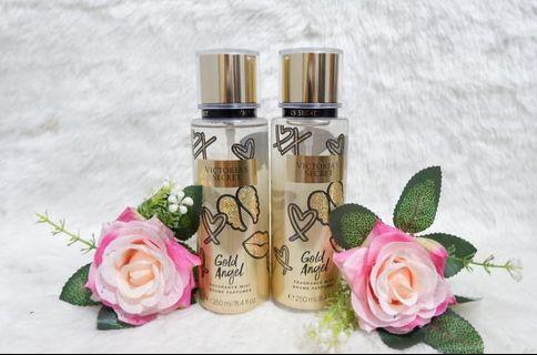 Victoria's Secret original fragrance mist
