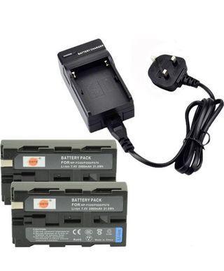 DSTE For Digital/ Li-ion Camcorder Battery