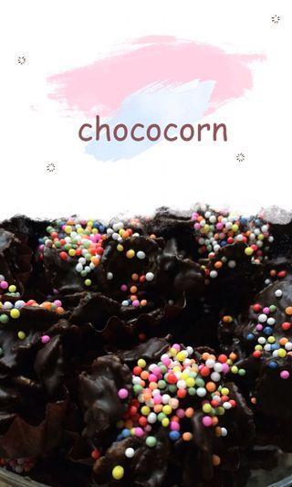 chococorn