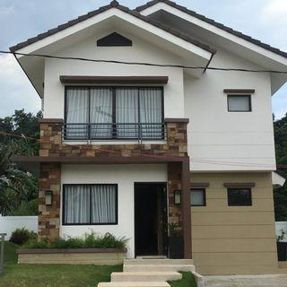 House and Lot for sale in Havila Taytay Antipolo near San Beda College
