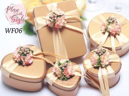 Wedding Favor WF06
