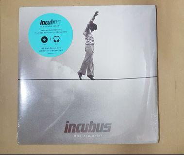 INCUBUS : If Not Now, When? - LP