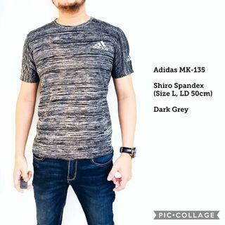Kaos Pria Adidas MK135