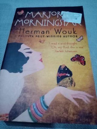Marjorie Morningstar by Herman Wouk