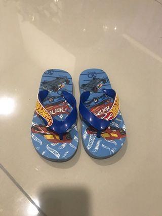 Hot Wheels Sandals