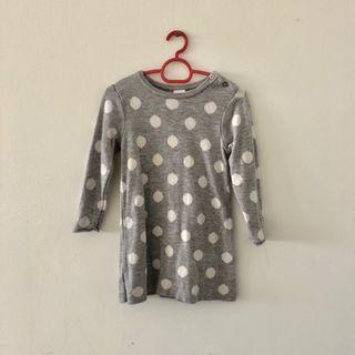 H&M Baby Girl Polka Dot