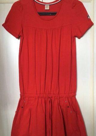 🚚 Hush Puppies Dress (Red)