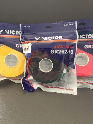 Victor Over Grip GR262-10