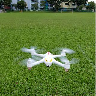 MJX Bugs 2C GPS HD camera drone