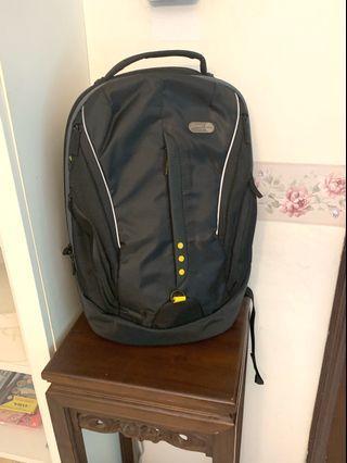 New Targus laptop backpack, Targus 15 inch backpack