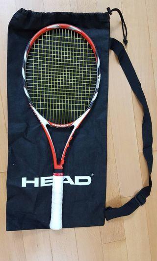 HEAD MICROGEL RADICAL MIDPLUS 網球拍