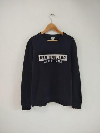 Crewneck Polham Boston