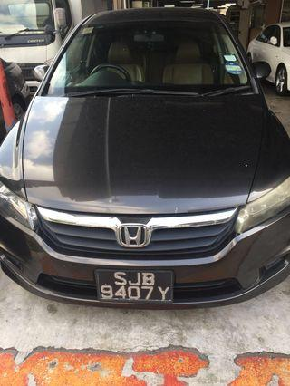 Honda Stream 1.8A for rent *avail immed*