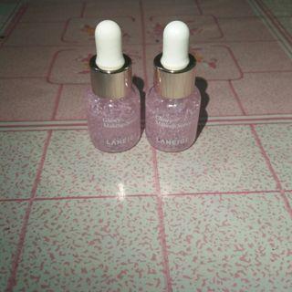 Serum make up/primer glow