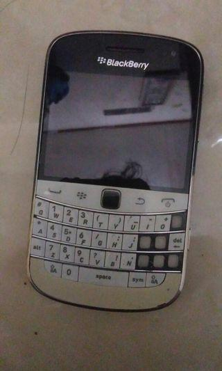 Blackberry Dakota mati