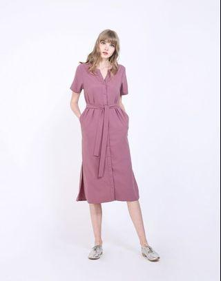 Handsome by RWB Naeste Shirtdress