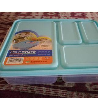 Elianware food container  #RayaHome