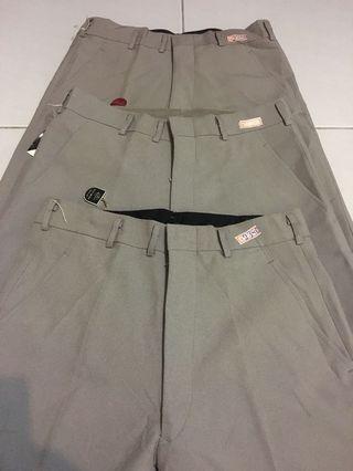 Vintage pants (new)