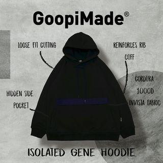 【1號】Goopi GOOPiMADE® Isolated Gene Hoodie