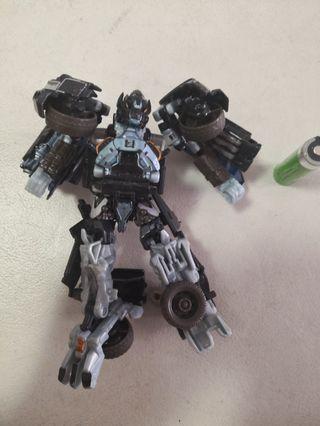 Transformer 變形金剛 越野車